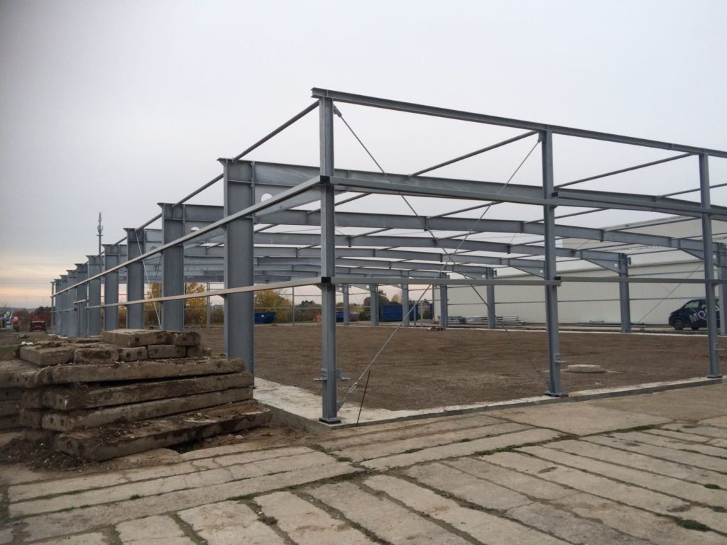 INT Bau Projekt Göpfert Weißenfels